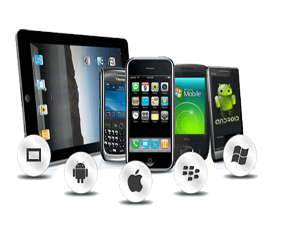 Mobile app company in sangli