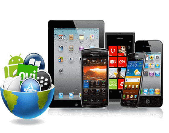 mobile app development company in sangli